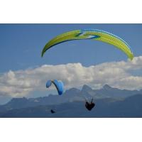 EXOS EN С, Sky Paragliders