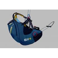 Gii 4 Alpha Sky Paragliders