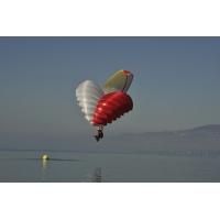SKY DRIVE II  Sky Paragliders