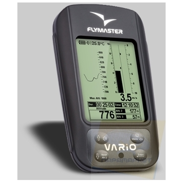 Вариометр Flymaster VARIO SD