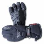 Перчатки Charly Hot Liner зимние с возможностью подогрева
