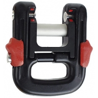 Карабины Quick-out для отцепки параплана от подвесной системы