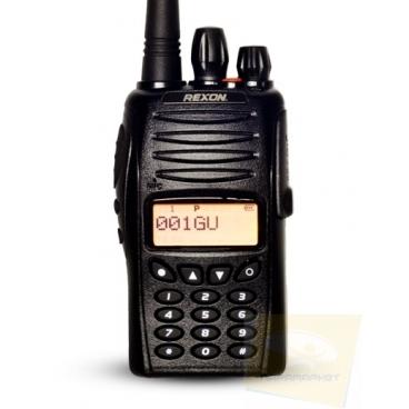 Rexon RL-318K UHF
