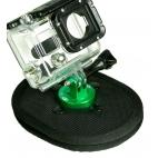 Магнитные крепления для GoPro