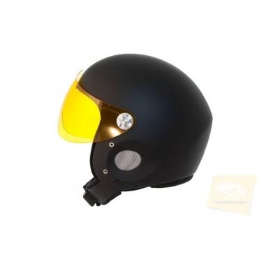 Ace/Air Control - очень удобный парапланерный шлем, с опциональными защитой подбородка и визором